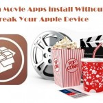 Install Cydia Movie Apps Without Download Cydia / Jailbreak