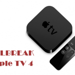 Way to Jailbreak Apple TV4 with LiberTV  – Support tvOS 10.0 -10.1
