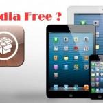 Is Cydia Free ? Cydia Installer for Any Device [iOS 10.3.1 to iOS 3]