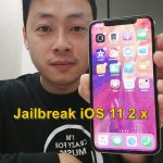 iOS 11.2 / 11.2.1 iPhone X Jailbreak has been Successfully Achieved by Pandora Labs