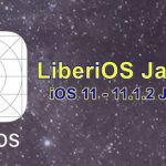 Download LiberiOS | iOS 11 – 11.1.2 Jailbreak for 64-bit Devices Released !