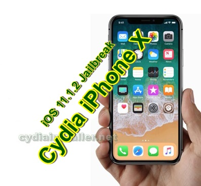 iOS 11.1.2 Jailbreak – Abraham Masri gets Cydia on iPhone X