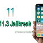 iOS 11.3 Cydia Jailbreak Status Update