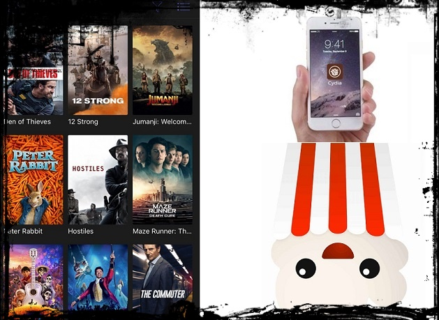 How to download Popcorn Time iPhone, iPad, iPod Touch? No