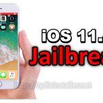 iOS 11.4 Jailbreak with Cydia Demoed by Richard Zhu