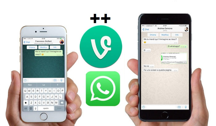 How to install Vine++, Whatsapp++ Without Jailbreaking